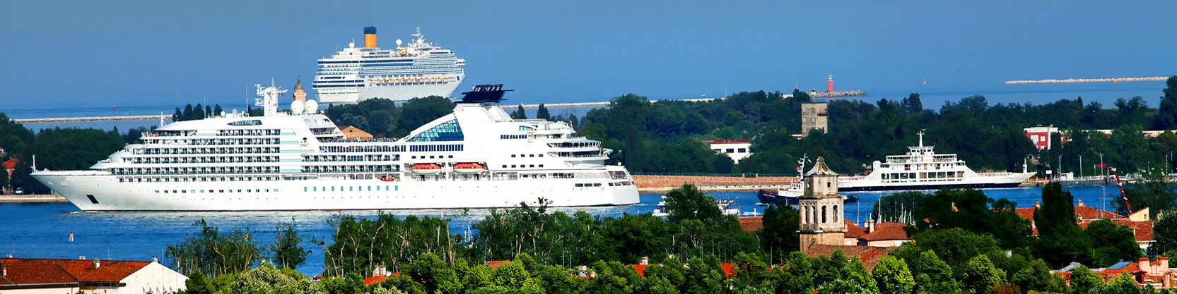 Cruise-Banner