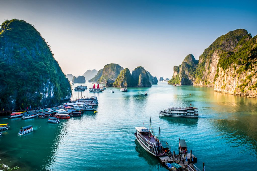 Vietnam Travel & Vacation Planning | Book Your Travel to Vietnam Now
