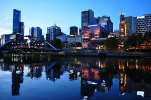 Melbourne, Australia Skyline, Trip to Melbourne