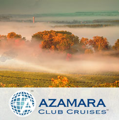 Azamara Club Cruises | Azamara Cruise Line | Book a Cruise from MD